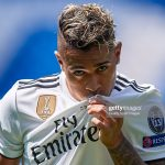 Mariano Diaz Rejected a Move to Arsenal