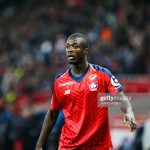 Manchester United Chasing Nicolas Pepe