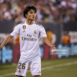 "Takefusa Kubo or The ""new Messi"""