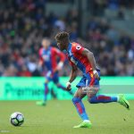 Arsenal Offer Three Players + £40m for Wilfried Zaha