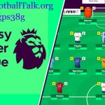 EPL Fantasy Football 2019: All You Need to Know