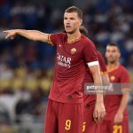 Edin Dzeko Inter Move Could Fall Through