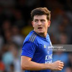 Harry Maguire Confirmed Transfer to Manchester United