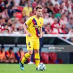 Ivan Rakitic Could Join Juventus