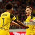 Can Borussia Dortmund Win the Bundesliga?