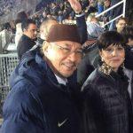 Noordin Ahmad: Malaysia's Mystery Man at Bari