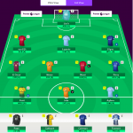 EPL Fantasy Tips: Gameweek 4
