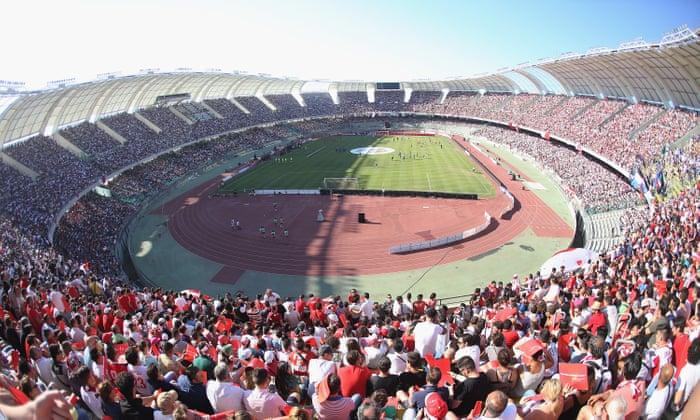 bari stadium