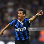 Alexis Sanchez Looking For a Fresh Start at Inter