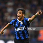 Everton plot January swoop for Inter Milan outcast Alexis Sanchez