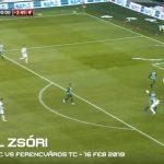 Daniel Zsori Wins FIFA Puskás Award 2019