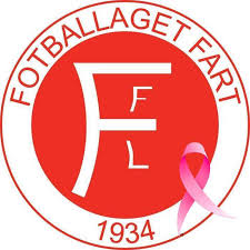Fotballaget Fart logo