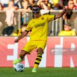 Mario Götze Could Sign for Inter in Winter