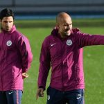 Mikel Arteta Could Replace Pep Guardiola at Manchester City