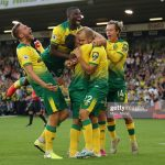 Norwich Derail Manchester City in a 5-goal Thriller