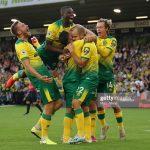 Norwich Derail Manchester City in a 5-goal Thriller
