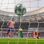 PSG eye surprise move for Atletico Madrid striker Diego Costa