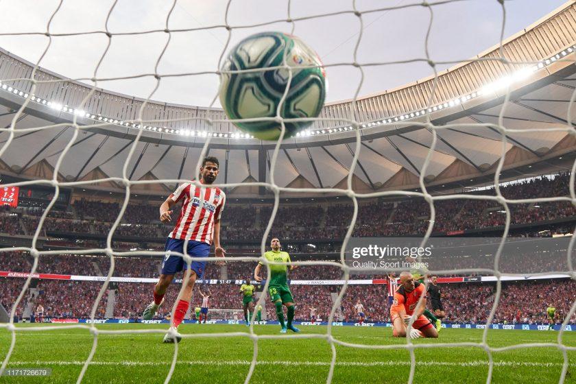 diego costa Atletico de Madrid