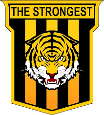 the strongest fc logo