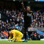 Chelsea plot swoop for Wolves speedster Adama Traore