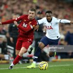 Leicester City credited with an interest in Liverpool star Jordan Henderson