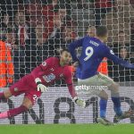 Leicester Write History With Nine-goal Win, While Liverpool Keep Their Streak Alive