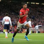 5 of the best goals from Marcus Rashford