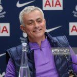 Can Jose Mourinho Save Tottenham's Sinking Ship?