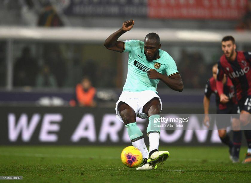 Romelu Lukaku FC Internazionale