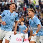 Lampard Keen On Signing Sergej Milinkovic-Savic