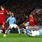 Liverpool Continue Their Dominance in EPL, While Man City Fall Flat