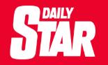 daily star logo