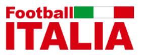 football italia logo