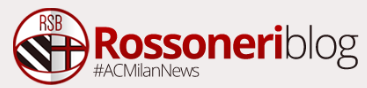 rossoneri blog logo