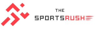 the sports rush logo