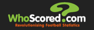 whoscored logo