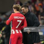 PSG Keen On Reuniting Simeone and Griezmann