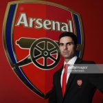 It's Official: Mikel Arteta is the New Arsenal Manager