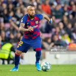 Vidal Could Leave Barcelona for Inter Milan