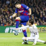 Three potential replacements for Barcelona striker Luis Suarez