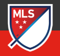 MLS soccer logo