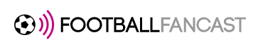 football fancast logo