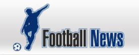football news online logo
