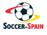 soccer spain logo