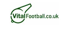vital football logo