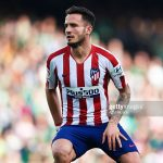 Manchester United join the transfer race for Atletico Madrid midfielder Saul Niguez