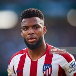 Tottenham and Chelsea Looking to sign Thomas Lemar