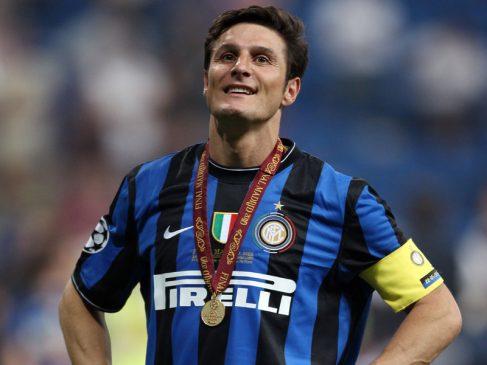 Javier+Zanetti+Inter+Milan