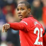 Odion Ighalo could leave Manchester United