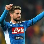 Napoli star Dries Mertens pens new three-year contract extension